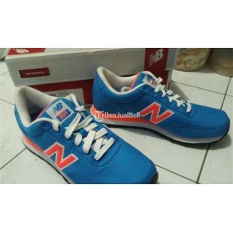 Sepatu New Balance Raffi Ahmad sepatu pria new balance biru sku ml501wbb size eur 41 1 2