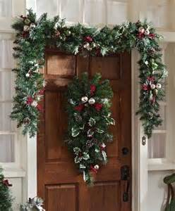 garland ideas christmas garland ideas christmas celebrations