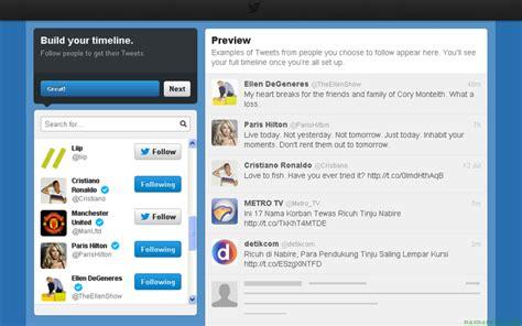 membuat twitter di website cara membuat bisnis online di twitter lucy hudson