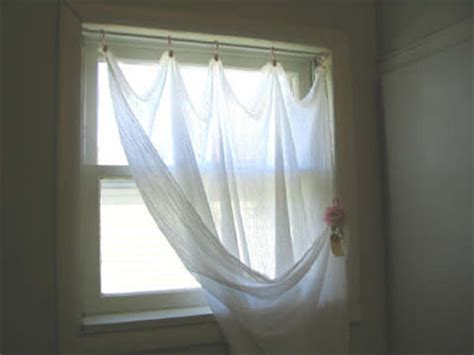 gauzy white curtains wayside treasures gauze curtains and a gift