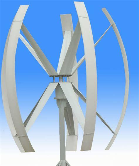vertical 5000w wind turbine generator china 5000w