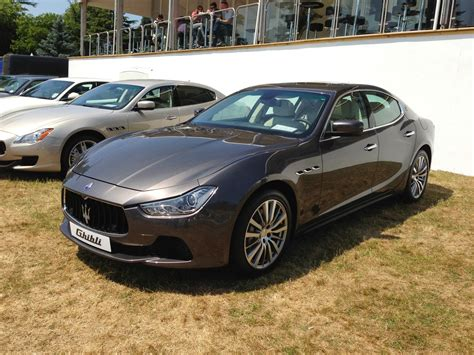 grigio color the bell curve of maserati ghibli colors