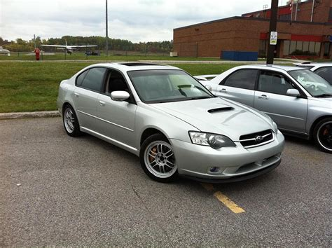 2005 subaru legacy modified 2005 subaru legacy gt 1 4 mile trap speeds 0 60