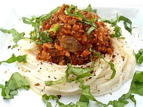 194 best spaghetti bolognese recipes images on