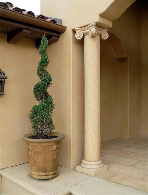 precast  foam columns manufactured   specifications