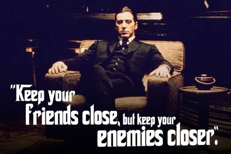 film gangster frasi al pacino from godfather quotes quotesgram