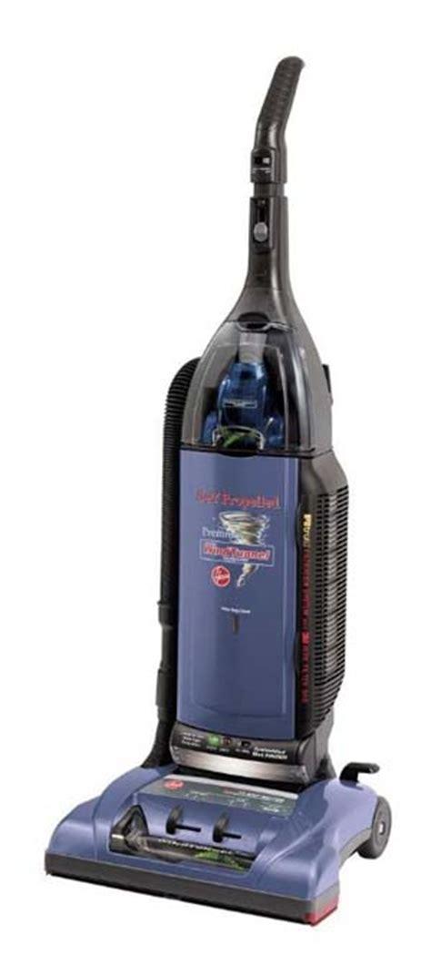 Vacuum Cleaner Nasional hoover u windtunnel lengkap