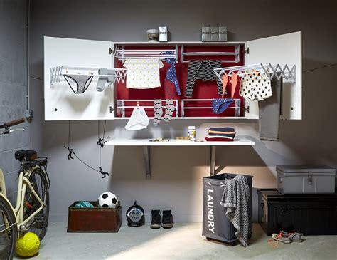 Buanderie Dans Garage by Votre Buanderie S Organise Leroy Merlin