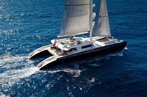 hemisphere catamaran superyacht superyacht gallery marine evolutions