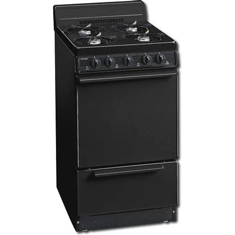 used gas stoves for sale premier 20 inch gas range with