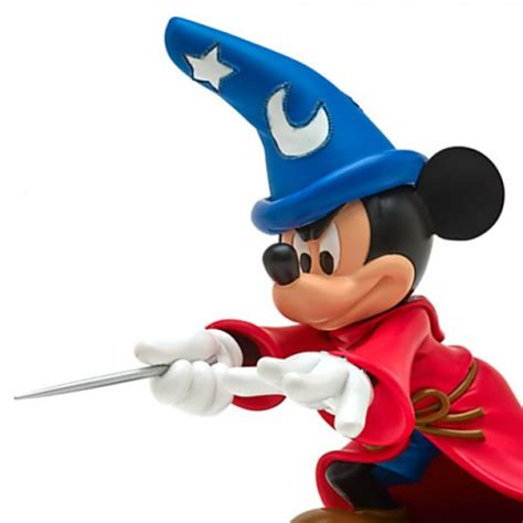 the sorcerer s apprentice a classic mickey mouse tale books mickey mouse sorcerer s apprentice light up figurine