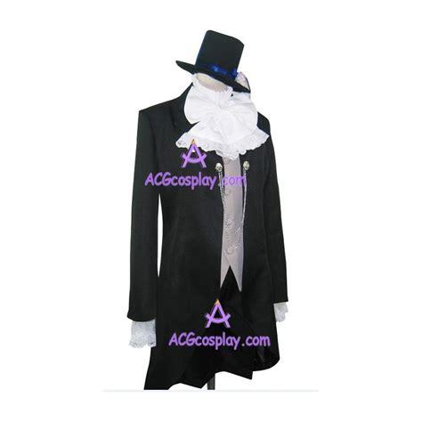 Costume Kuroshitsuji Ciel kuroshitsuji ciel phantomhive costume