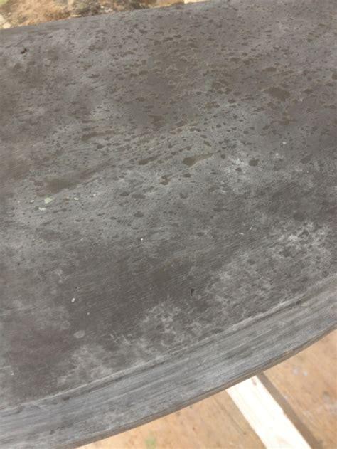 Marble Table Zinc Sloan Chalk Paint