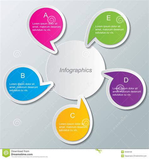 19 Infographic Template Free Download Images Free Infographic Template Download Free Free Graphic Templates