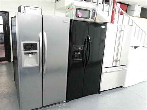 refurbished kitchen appliances kimo s appliances new and used appliances scratch
