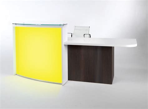 Quality Reception Desks Quality Reception Desk Evo Light Lcbp 1wr Reality