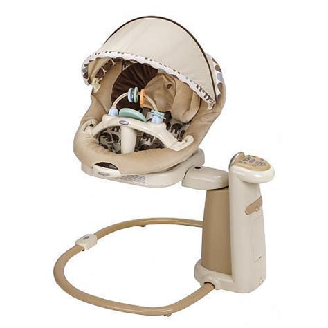 new born swing top 8 electric baby swings ebay