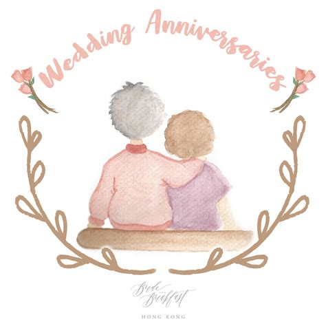 Wedding Gift Ideas Hong Kong by Wedding Anniversaries Symbols Hong Kong Wedding