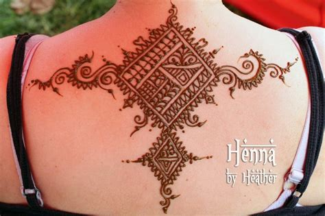 henna tattoos hull moroccan henna back design henna ideas