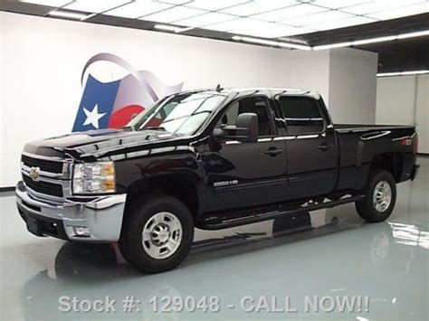 how make cars 2010 chevrolet silverado 2500 navigation purchase used 2010 chevy silverado 2500hd crew z71 4x4