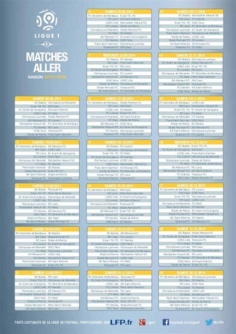 Calendrier Ligue 1 Lens Marseille Calendrier De Ligue