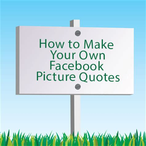 how to make your own facebook page with fans facebook status pictures images photos