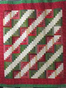 creek creations watermelon quilt