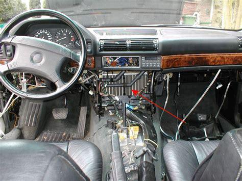 how cars engines work 2006 nissan frontier instrument cluster nagrzewnica ogrzewamy kabinę samochodu autokult pl