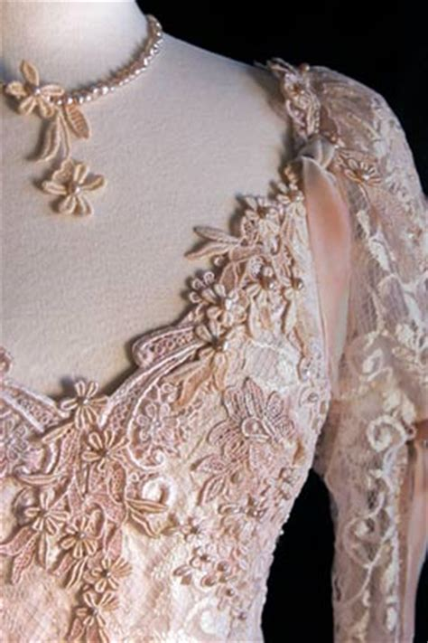Antique Wedding Gown by The Wedding Inspirations Vintages Of Antique