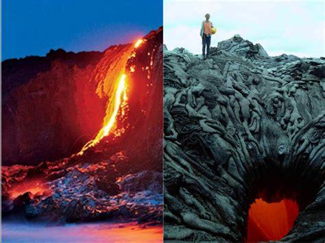 lava l inferno di lava l incredibile scenario apocalittico