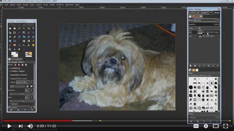 fun with layer masks gimp 2 8 tutorial youtube metaverse tutorials