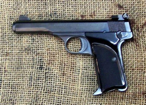 Pistol Gun 1071 browning mod 1071 pistol 380 acp cal for sale 907734694