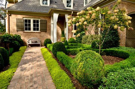Landscape Design Easley Sc Lowes Easley Sc Landscape Traditional With Arched Garage