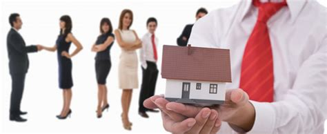 real estate brokers find information about home brokers