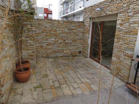 revestir y decorar buenos aires propiedades revestimiento piedra paredes exteriores