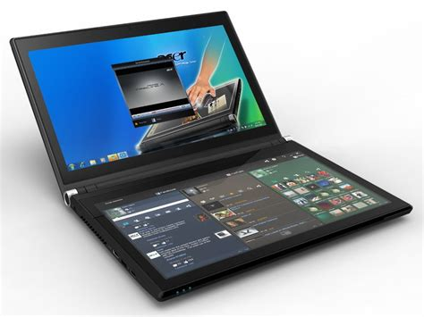 Laptop Acer Iconia acer iconia laptop clickbd