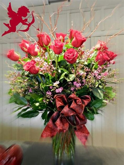 pretty flowers for valentines day beautiful arrangement for s day bayport