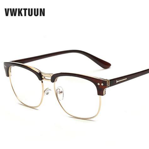 Frame Vintage 1 vwktuun fashion new glasses frame eyeglasses