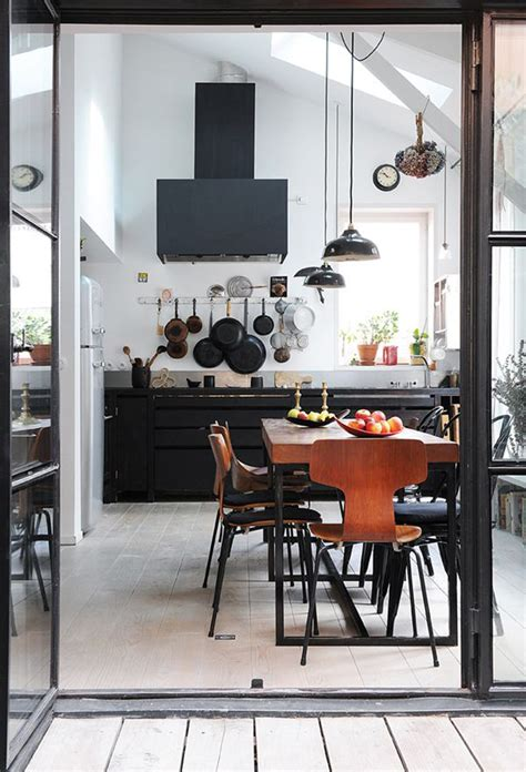 industrial modern kitchen designs cool and minimalist industrial kitchen design and style