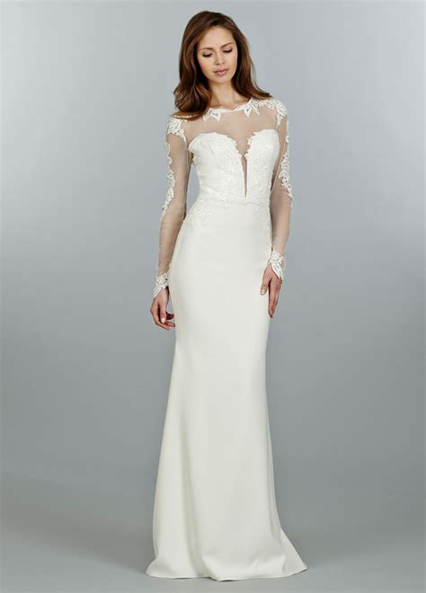 Taira Dress bridal gowns and wedding dresses by jlm couture style 2454