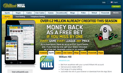 william hill mobile william hill review sports betting bonus