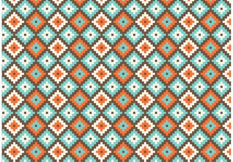 non pattern free native american geometric seamless vector pattern