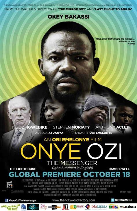 film online pericol global obi emelonye talks global online premiere of his latest