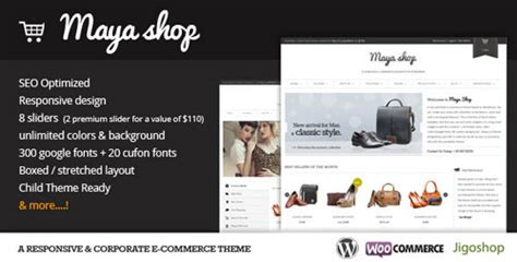 The Retailer Responsive Theme V2 7 8 nulled mayashop v2 7 8 a responsive e commerce theme nulled