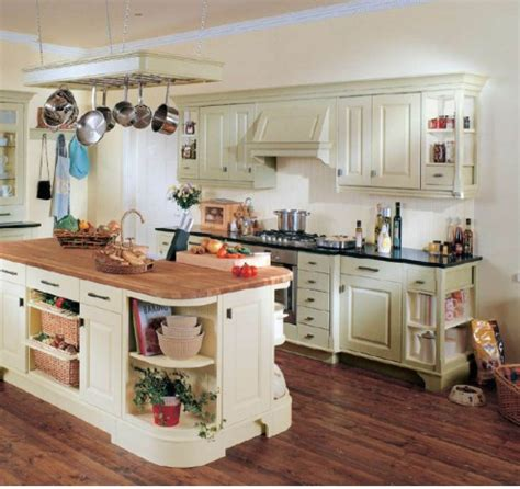wooden country kitchen stylish country kitchen with rustic kitchen furniture and