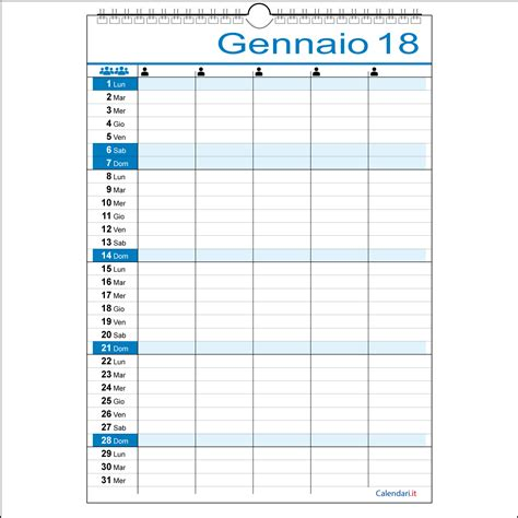 calendari it calendario 2018 calendari 2018