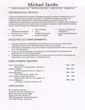 how to how to write a kid resume