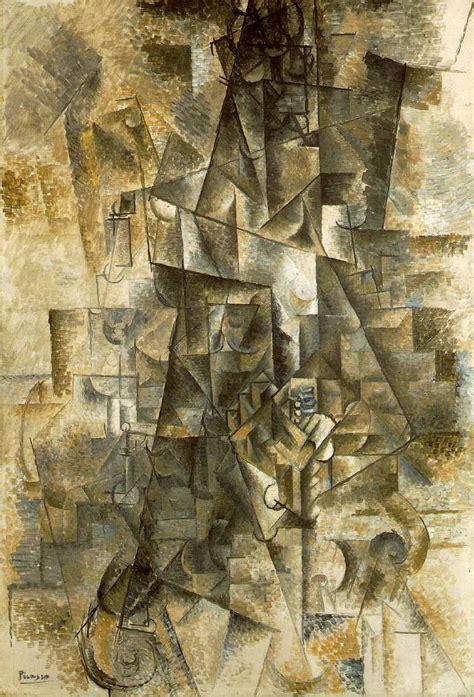 cubism pictures pablo picasso