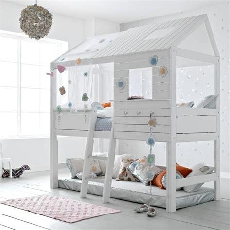 kinderzimmer ideen selber bauen hochbett selber bauen mehr als 100 ideen und