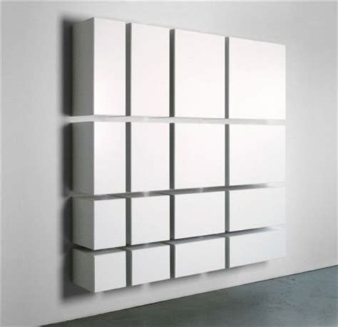 Caisson Dressing 2007 by Armoire Armoire Modulaire Vision By Karel Boonzaaije